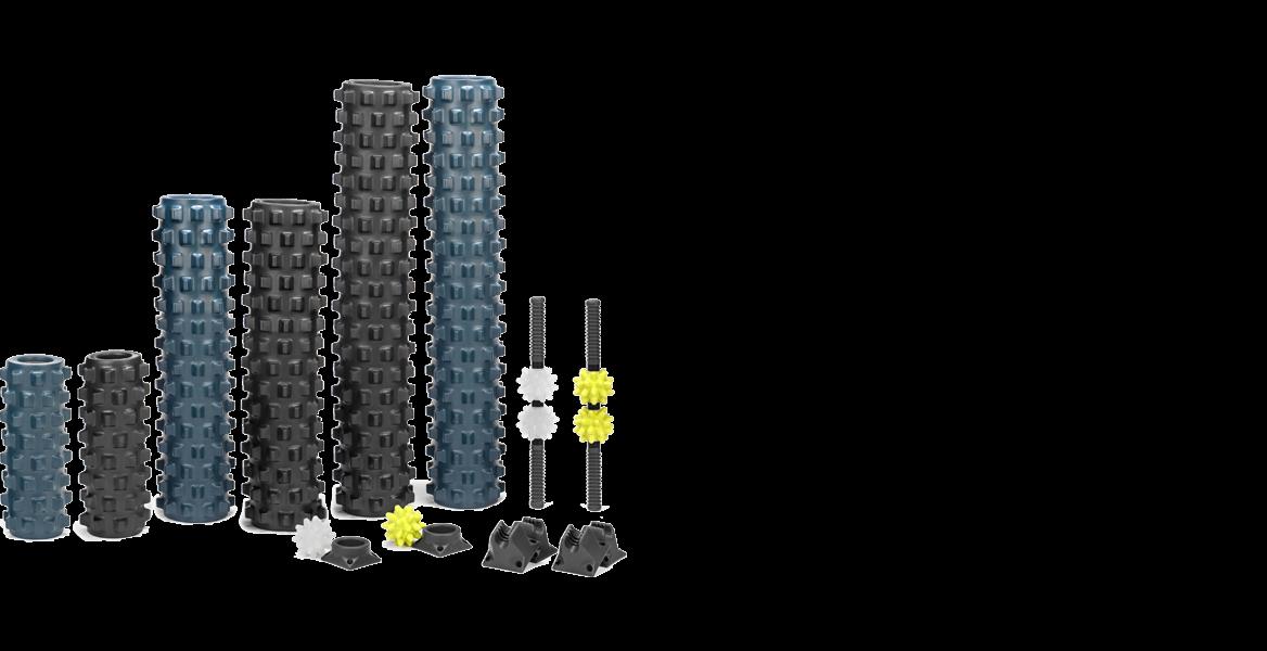 оборудование Rumbleroller