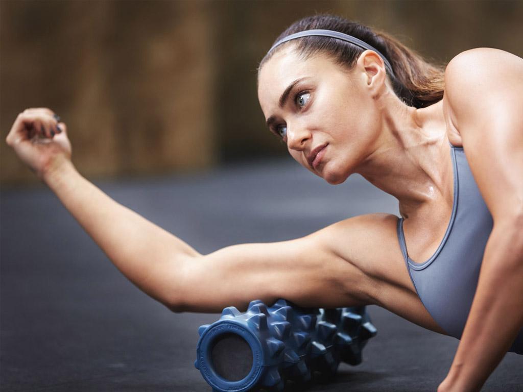 Как сделать мышцы здоровыми?