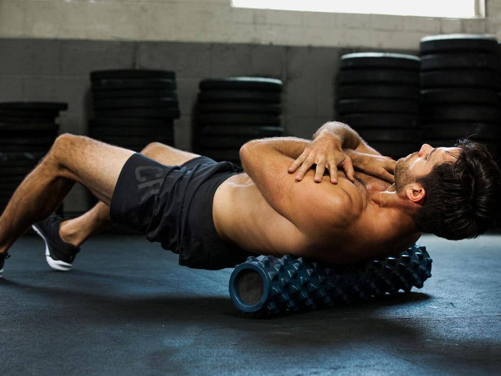 Насколько полезны массажные ролики в действительности. Что об этом говорят врачи
